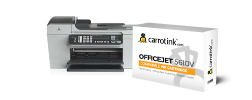 OfficeJet 5610v