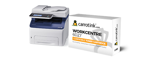 WorkCentre 6027