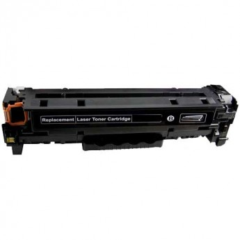 HP 202X (C500X) Black High-Yield Compatible Toner Carrotink