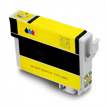 Epson 288XL Yellow (T288XL420) High-Yield Remanufactured Ink Cartridge - 450 Page Yield