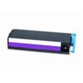 OkiData 42127402 Remanufactured Laser Toner Cartridge - High Yield