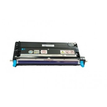 Xerox Phaser 106R01392 Laser Toner Cartridge - Cyan - Compatible