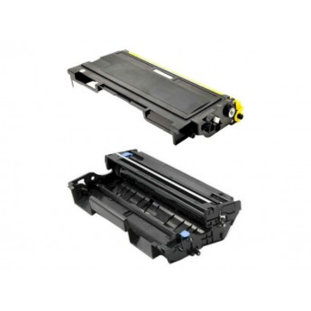 Brother TN570 and DR510 Compatible Toner Drum Combo