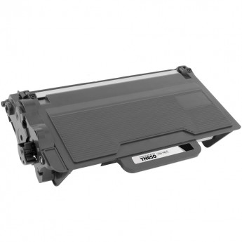 Brother TN850 (Replaces TN820) Black High-Yield Compatible Toner Cartridge