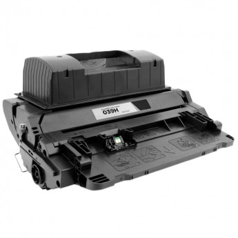 Canon 039H / 039 (0288C001) Black High-Yield Compatible Toner Cartridge