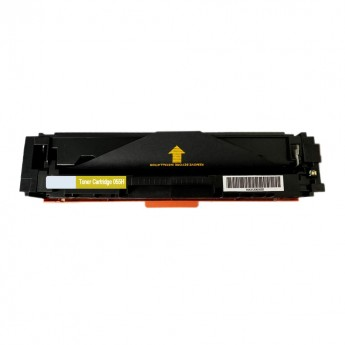 Canon 055H (3017C001) Yellow High-Yield Compatible Toner - Carrot Ink