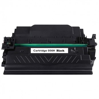 Canon 056H (3008C001) Black High-Yield Compatible Toner