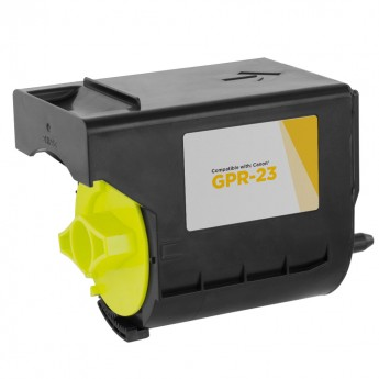 Canon GPR-23 (0455B003) Yellow Compatible Toner