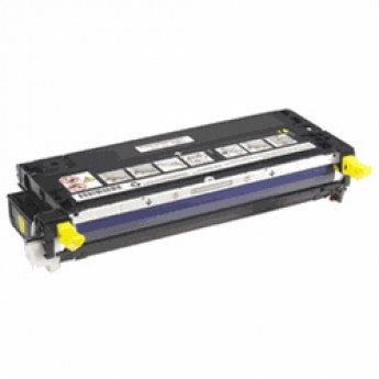 Dell 310-8098 High Capacity Laser Toner - Remanufactured- Yellow