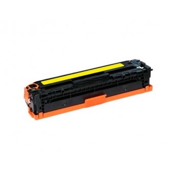 HP CE342A (651A) Yellow Laser Toner