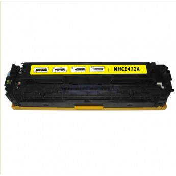 HP CE412A (305A) Yellow Laser Toner