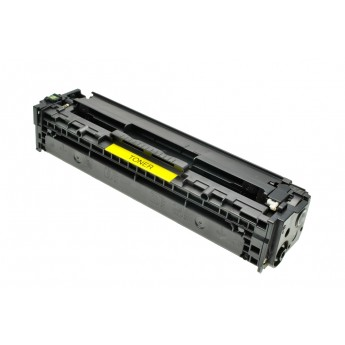 HP CF382A (312A) Yellow Laser Toner