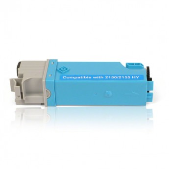 Dell 769T5 / 331-0716 (THKJ8) Compatible Laser Toner - Cyan High Cap.