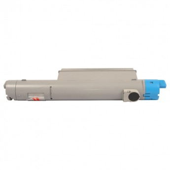Dell GD900 / 310-7891 (MD005) Rebuilt Laser Toner - Cyan High Cap.