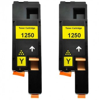 Dell 331-0779 (DG1TR) Yellow High-Yield Compatible Toner_Carrot_Ink