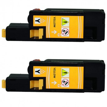 Dell 332-0402 (XY7N4) Yellow Compatible Toner_Carrot_Ink