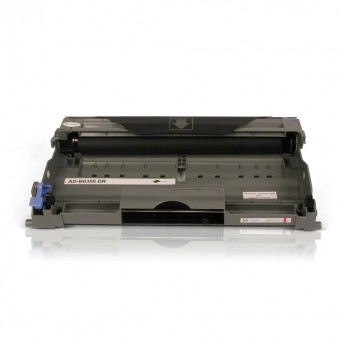 Brother DR350 Compatible Laser Drum Cartridge - Black