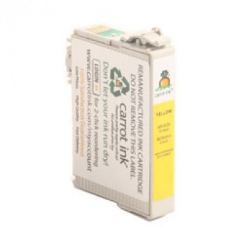 Epson 78 Yellow (T078420) Remanufactured Ink Cartridge