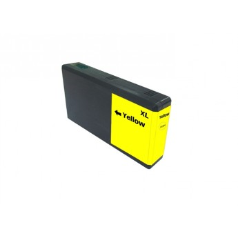 Epson 676XL Yellow (T676XL420) High-Yield Remanufactured Ink Cartridge