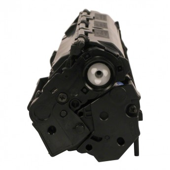 HP CB435A (35A) Compatible Laser Toner Cartridge Side View
