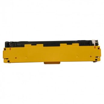 HP CB541A (HP 125A) Cyan Compatible Toner w/safety clip