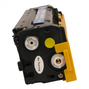 HP CB542A (HP 125A) Compatible Side View