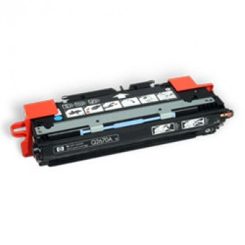 HP Q2670A (HP 308A) Remanufactured Black Toner