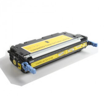 HP 503A (Q7582A) Yellow Remanufactured Laser Toner Cartridge