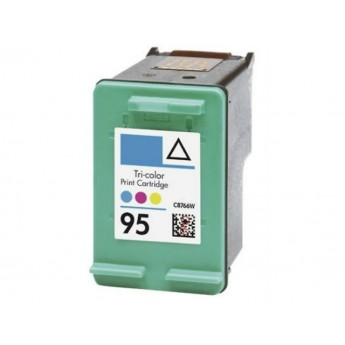 HP 95 Color (C8766WN) Remanufactured Ink Cartridge