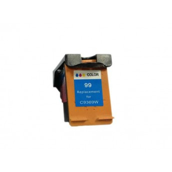 HP 99 (C9369WN) Remanufactured Ink Cartridge - Multi-Photo