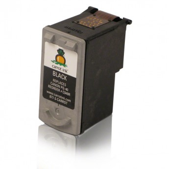Canon Remanufactured PG-40 Black Ink Cartridge
