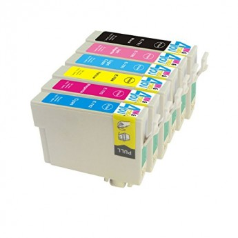 Epson 78 Remanufactured Combo 6 Pack