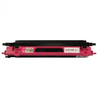 Remanufactured Brother TN115M High Yield Magenta Laser Toner Cartridge