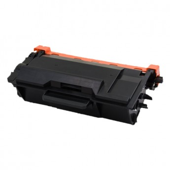 Brother TN850 Black High Yield Compatible Toner Cartridge - 8,000 Page Yield
